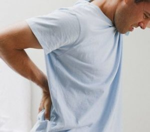 Back care – what's it all about?