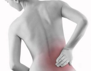 To help you understand causes of back pain
